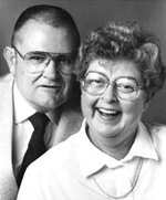 Gene E. and Adele R. Malott